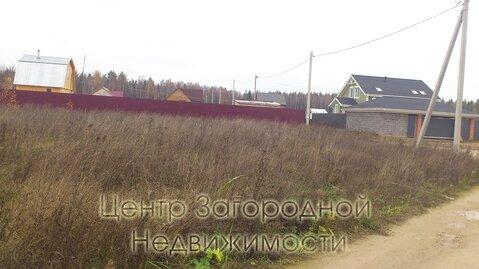 Участок, Можайское ш, 80 км от МКАД, Денисьево ДНП (Можайский р-н), . - Фото 1