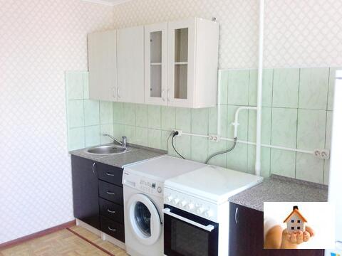 3-х комнатная квартира, Капотня 4 квартал д 3 - Фото 1