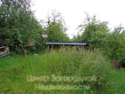 Участок, Каширское ш, 17 км от МКАД, Домодедово г. Каширское шоссе, 17 . - Фото 3
