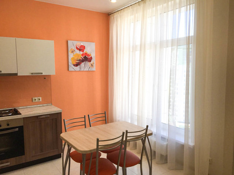 Сдается отличная 3-х комнатная квартира 73 кв.м. ул. Долгининская 6 - Фото 5