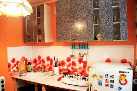 Продажа квартиры, Комсомольск-на-Амуре, Ул. Молодогвардейская - Фото 1