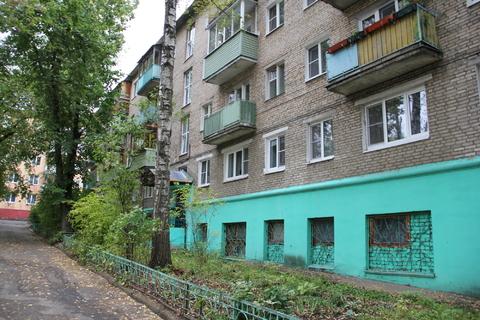 Продам 2-ух ком. кв-ру по ул. Леваневского на 4-ом этаже 5-го кир.дома - Фото 1
