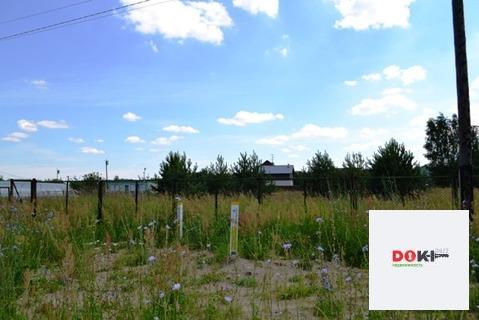 Продажа участка, Егорьевск, Егорьевский район, Д.Хотеичи - Фото 4