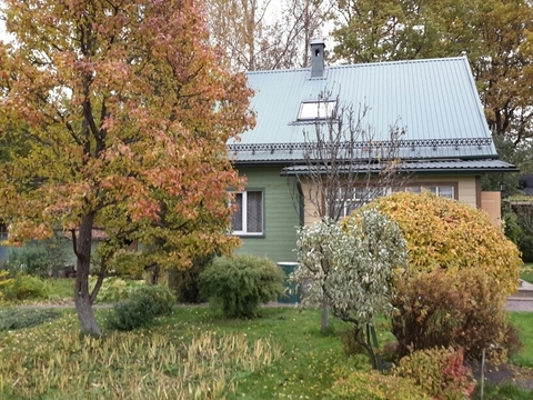 "Дом 116 кв.м. на 15 сотках, СНТ ""Березка-3"" - Фото 3"