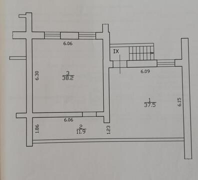 Продается Нежилое помещение. , Дубна город, проспект Боголюбова 43 - Фото 1