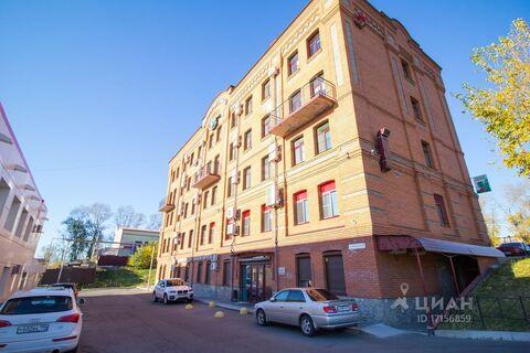 Продажа офиса, Хабаровск, Ул. Металлистов - Фото 2
