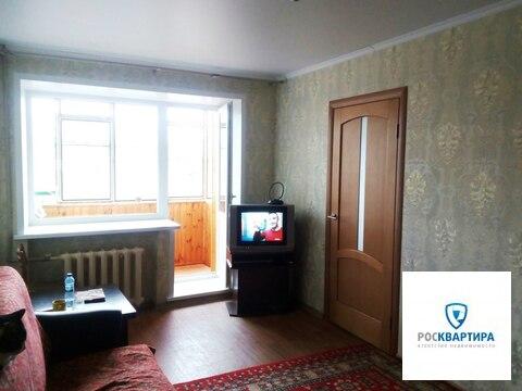 Продается двухкомнатная квартира, Липецк, проспект Победы - Фото 1