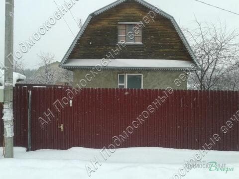 Горьковское ш. 90 км от МКАД, Килекшино, Дом 50 кв. м - Фото 3