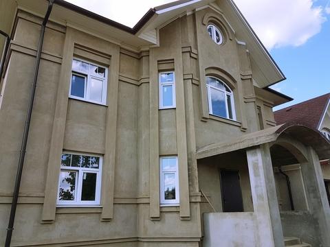 Продажа - дом 500 м2, уч. 15 сот, Химки, квартал Международный - Фото 1