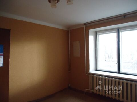 Комната Курганская область, Курган ул. Тельмана, 8 (19.0 м) - Фото 1