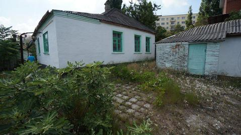 Земельный участок в центральном районе. - Фото 5