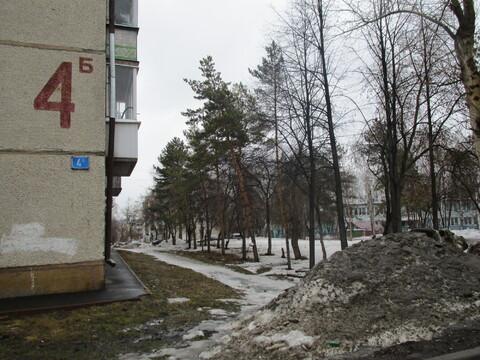 Продам 2 комнатную квартиру на Ворошилова, 4б - Фото 1