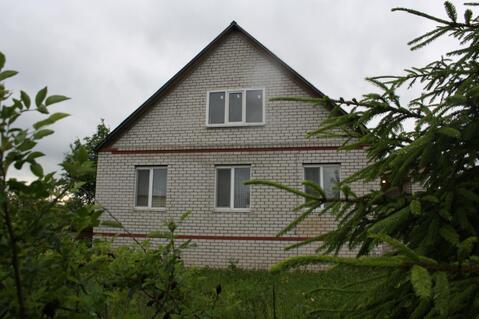 Дом в г.Киржач - Фото 1