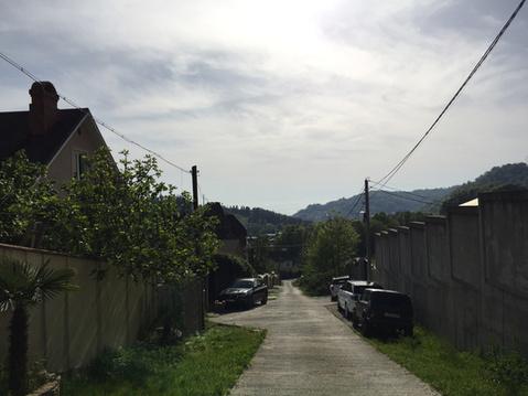 Продается участок, г. Сочи, Батумское шоссе - Фото 2