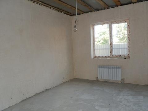 (04573-107). Продается в районе зжм новый кирпичный дом - Фото 2