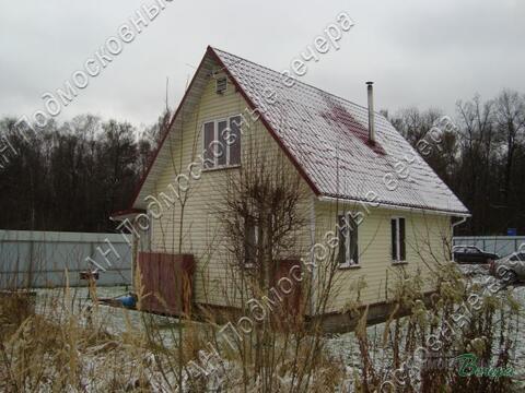 Каширское ш. 10 км от МКАД, Горки Ленинские, Дача 93 кв. м - Фото 3
