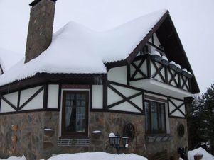 Аренда дома посуточно, Волоколамский район - Фото 1