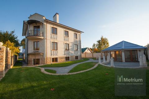 Продажа дома, Давыдково, Марушкинское с. п, Марушкинское поселение - Фото 3