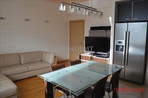 Продажа квартиры, Краснообск, Новосибирский район, 5-й микрорайон - Фото 3
