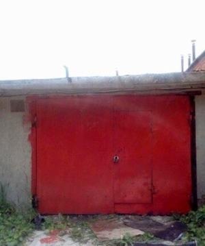 Почаевский Овраг ул, гараж 36 кв.м. на продажу - Фото 3