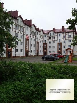 1-комн.квартира в 70 кв.доме в Калининградской обл. - Фото 3