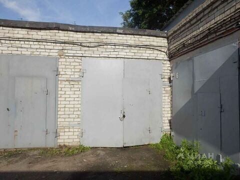 Продажа гаража, Уссурийск, Ул. Дзержинского - Фото 1