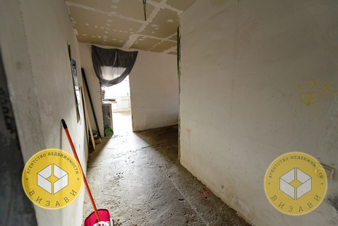 2к квартира 68 кв.м. Звенигород, мкр Супонево, корп. 2 - Фото 3