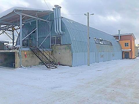 Сдам Производственно-складской комплекс г. Дедовск,22км. от МКАД - Фото 1