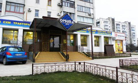 Большой магазин на проезжей части Евпатории - Фото 1