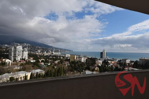Предлагаем Вам купить апартаменты в Ялте в новом доме по ул. Таври - Фото 1