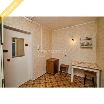 Продажа 2-х комнат 33,2 м.кв на 1/5 этаже на ул. Щорса, д. 2 - Фото 5
