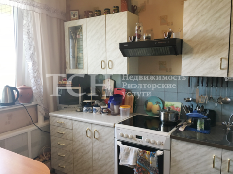 3-комн. квартира, Москва, ул Кастанаевская, 60 - Фото 2