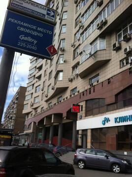 Аренда офис г. Москва, м. Аэропорт, пр-кт. Ленинградский, 52 - Фото 4