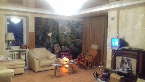 Отличная 2-х комнатная квартира перепланированная из 3-х . - Фото 1