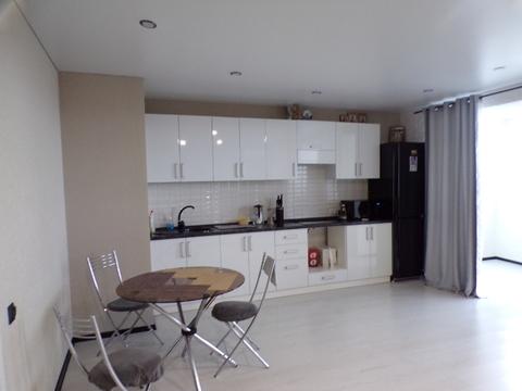Продается однокомнатная квартира в Энгельсе, Сити-2 - Фото 5