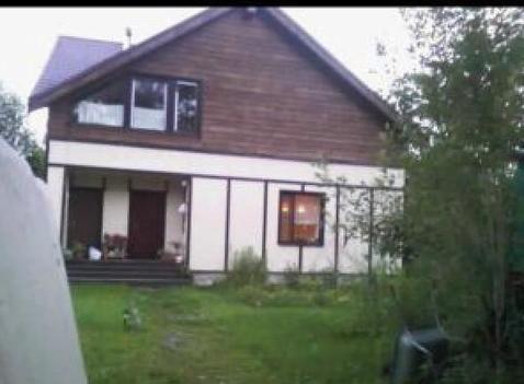 """Сдается дом 2 эт, 170 м кв, в СНТ """"Ольгино"""", 2-я Конная Лахта - Фото 3"""