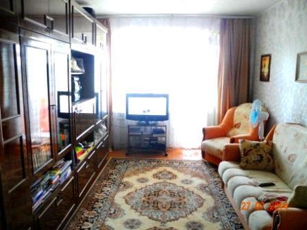 3-х комнатная квартира на Шелк. комбинате - Фото 2