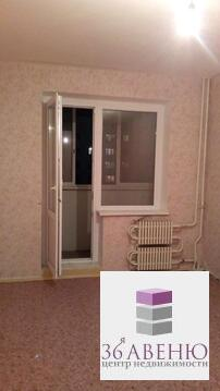 Продажа квартиры, Воронеж, Ул. Тепличная - Фото 1