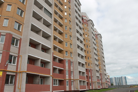 Продается 2-х комнатная квартира по ул. Псковская д4 - Фото 1