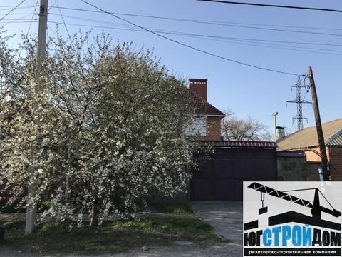 Продам дом 3-этажный дом 200 м ( кирпич ) на участке 3 сот. , в . - Фото 1