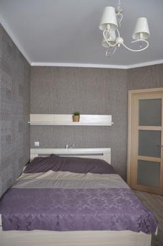 Квартира с дизайнерским ремонтом. ЖК Дуэт. Меблирована полностью - Фото 5