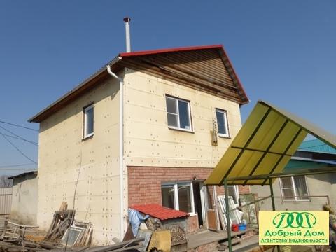 Продам дом в Челябинске, Турбинная, 39 - Фото 1