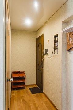 Квартира в культурном центре Барнаула. - Фото 5