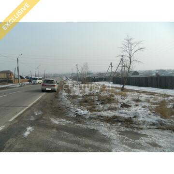 Земельный участок по ул. Экологическая, 17 - Фото 2