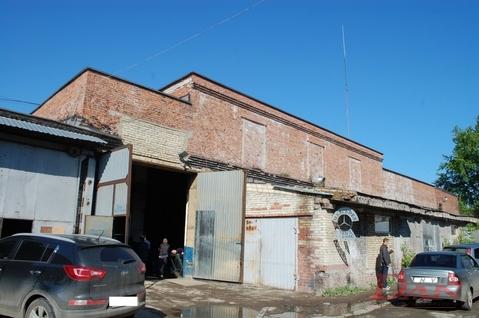 Коммерческая недвижимость, ул. Хлебозаводская, д.15 - Фото 1