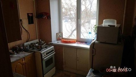 Продажа трехкомнатной квартиры по ул. Нагорной 14 А - Фото 3