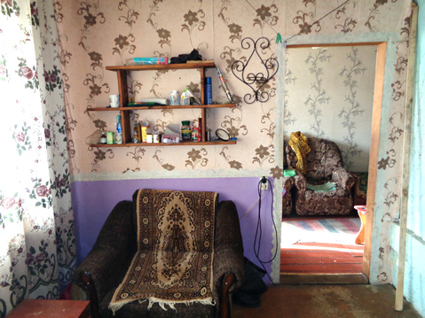 Продаю часть дома по ул. Энергетиков - Фото 2