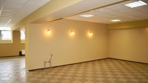 Аренда помещения 278 кв.м. (Кутузовский проспект 36) - Фото 2