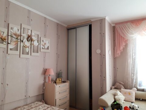 2-х комнатная квартира в хорошем районе, частично с мебелью - Фото 5