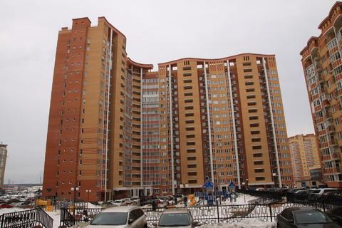 Самая большая квартира в Гусарской Балладе - Фото 2
